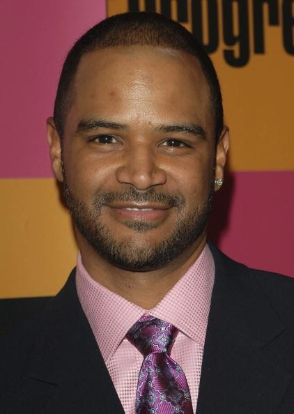 dondre whitfield mother