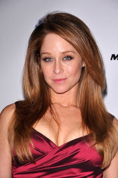 jamie luner married