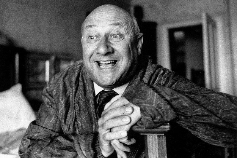 donald pleasence filmography