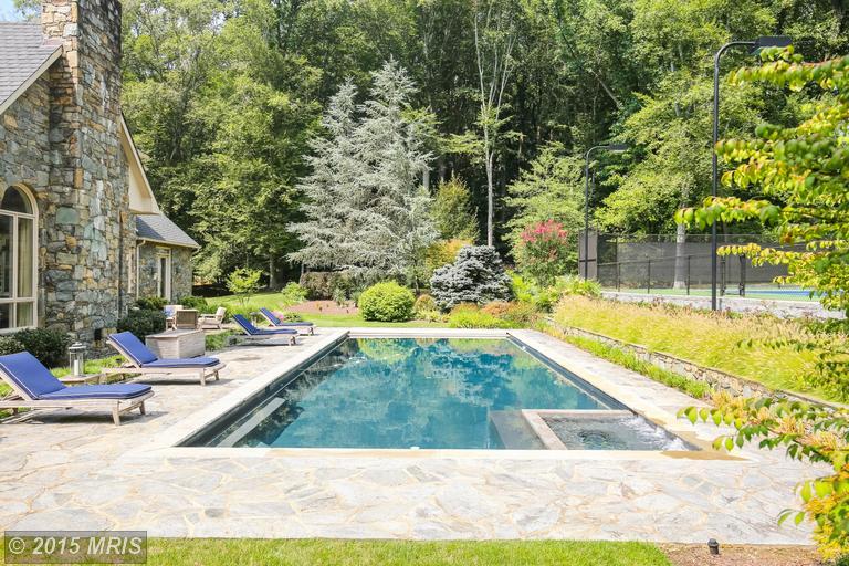 Exterior (General) - Pool
