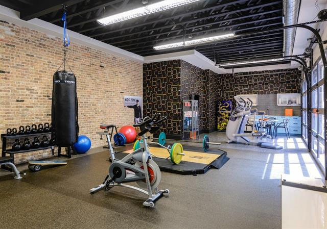 spier-gym