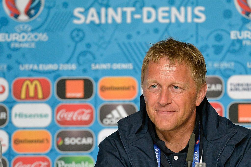 Handout/UEFA via Getty Images