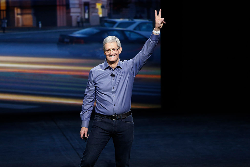 Apple under Tim Cook: More socially responsible, less visionary
