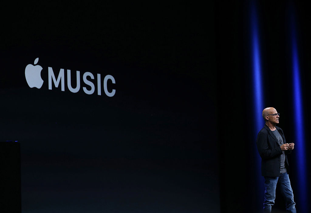 Apple Music execs talk streaming exclusives, Beats 1 and their future