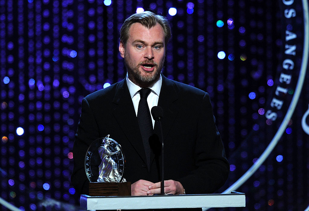(Frazer Harrison/Getty Images For BAFTA Los Angeles)
