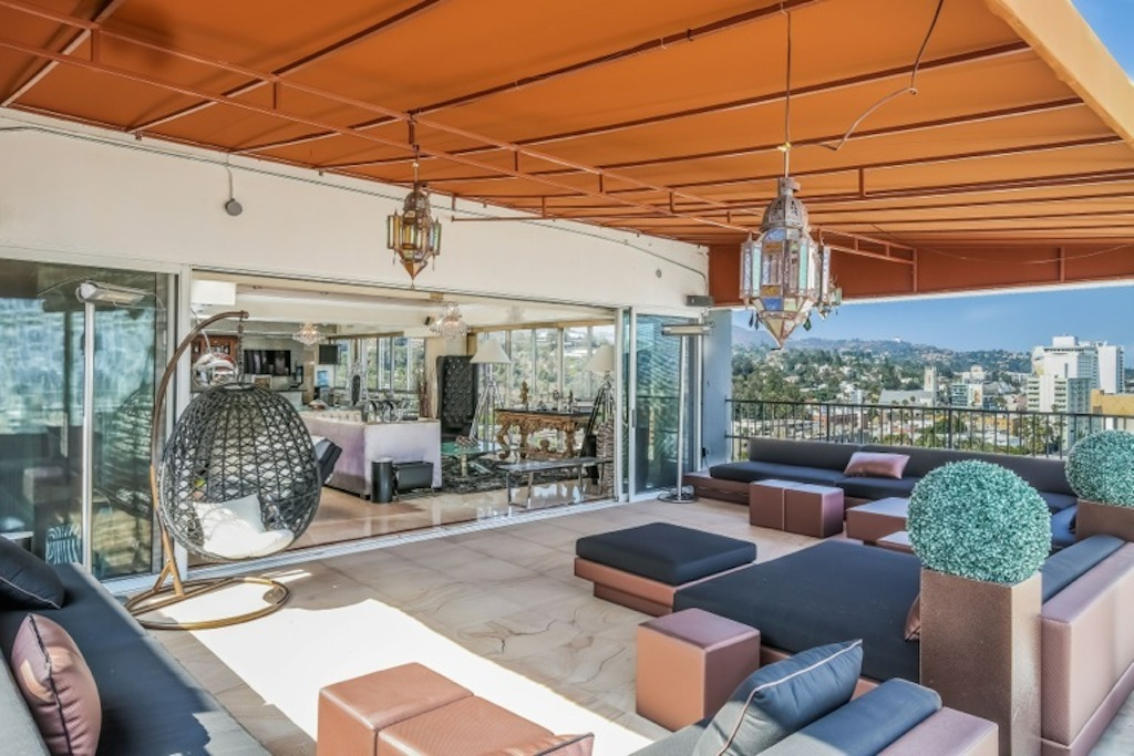 TheHollywoodPenthouse.com