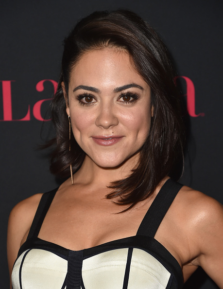 Camille Guaty naked 159