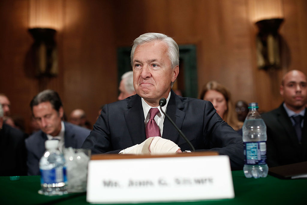 Consumers open fewer Wells Fargo accounts after scandal