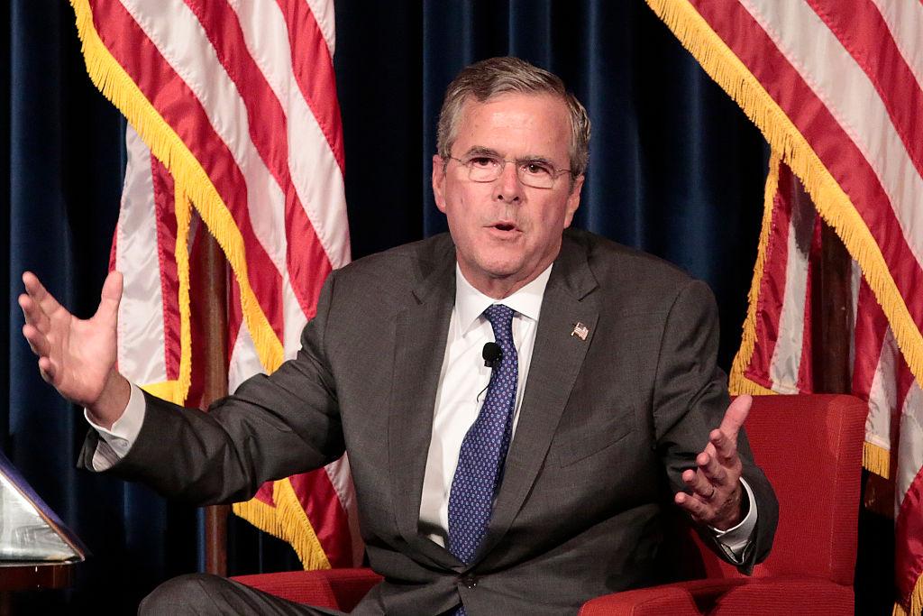 Jeb Bush no longer interested in buying Marlins