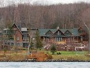 Michael Moore's House: Lakeside Mansion Worth $2 Million