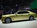 Kim Kardashian's Car:  The Rolls-Royce Isn't Available?  I'll Take My Bentley, Then