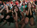 The World Cup Has A Very Strange Impact On The Stock Market - Wall Street Can't Wait For The Games To End