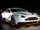 The Extremely Limited And Extremely Expensive 2016 Aston Martin Vantage GT3 Special Edition