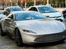 This Week In Celebrity Car News (October 21 – October 27)
