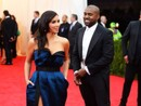 Kanye West Spoiled Kim Kardashian With 150 Christmas Presents