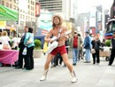 How Much Does The Naked Cowboy Make Per Year?