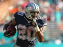 Darren McFadden Hits $300K Incentive, But Unfortunately These Players Fell Just Short Of Their Bonuses