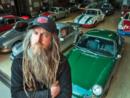 Meet Mangus Walker. They Call Him The Porsche Hunter.