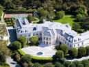 Formula One Heiress Petra Ecclestone Lists 'Spelling Manor' For $200 Million
