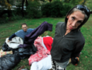 Riches To Rags: Former Park Avenue Princess Now Homeless In Central Park