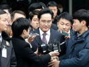 Samsung Heir Arrested On Corruption Charges