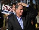 Doug Jones (Politician) Net Worth