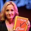 JK Rowling Net Worth