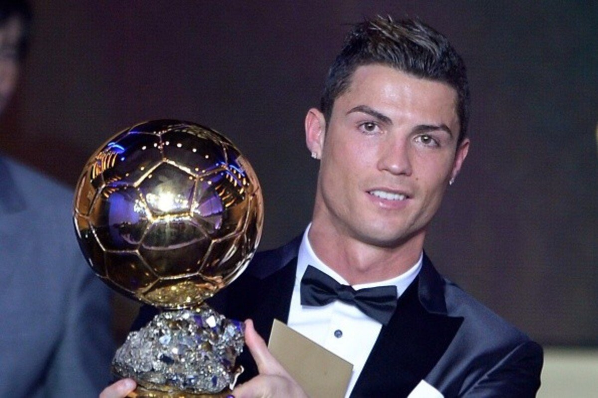 Cristiano Ronaldo Net Worth Celebrity Net Worth
