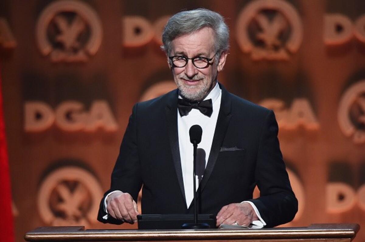 Steven Spielberg Net Worth Celebrity Net Worth