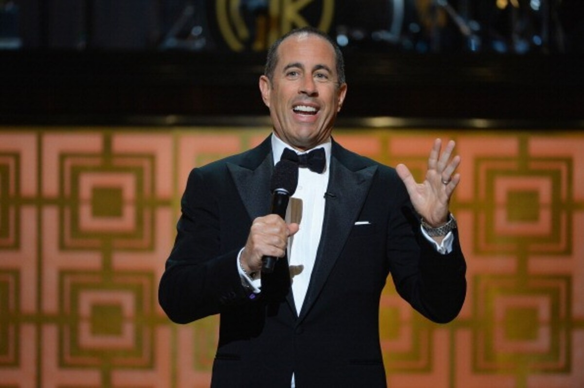 Jerry Seinfeld Net Worth | BiographyFlash.com
