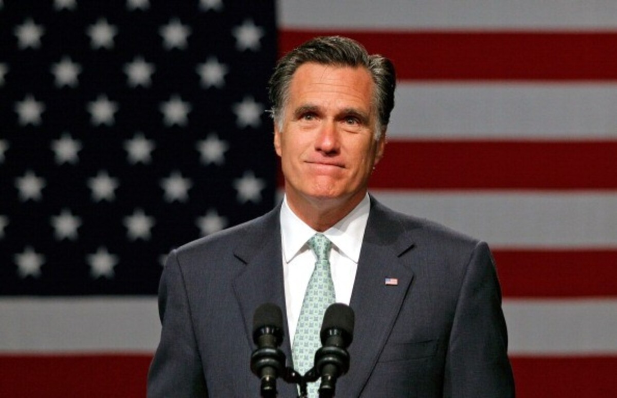 Mitt Romney Net Worth Celebrity Net Worth