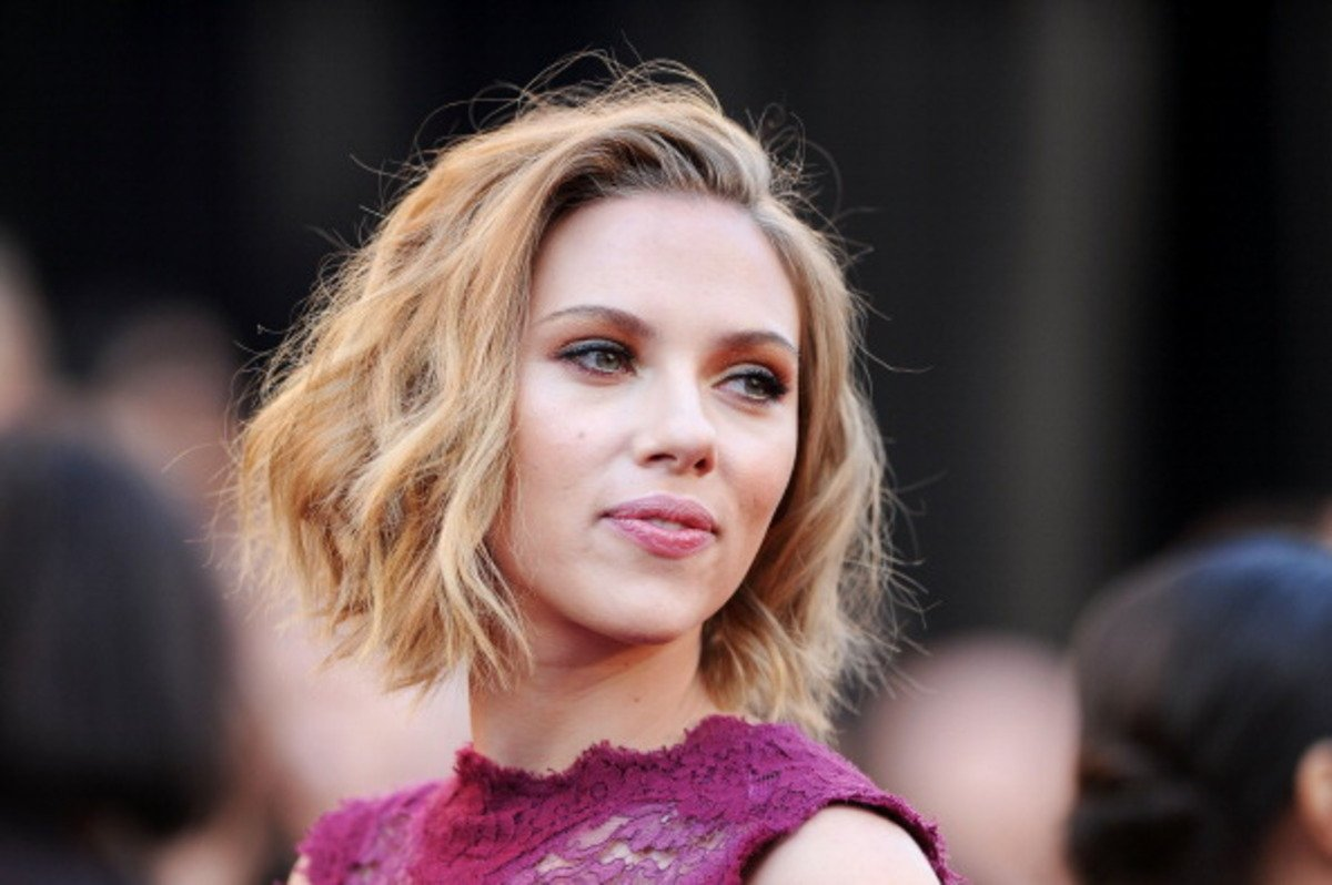 Scarlett Johansson Net Worth Celebrity Net Worth