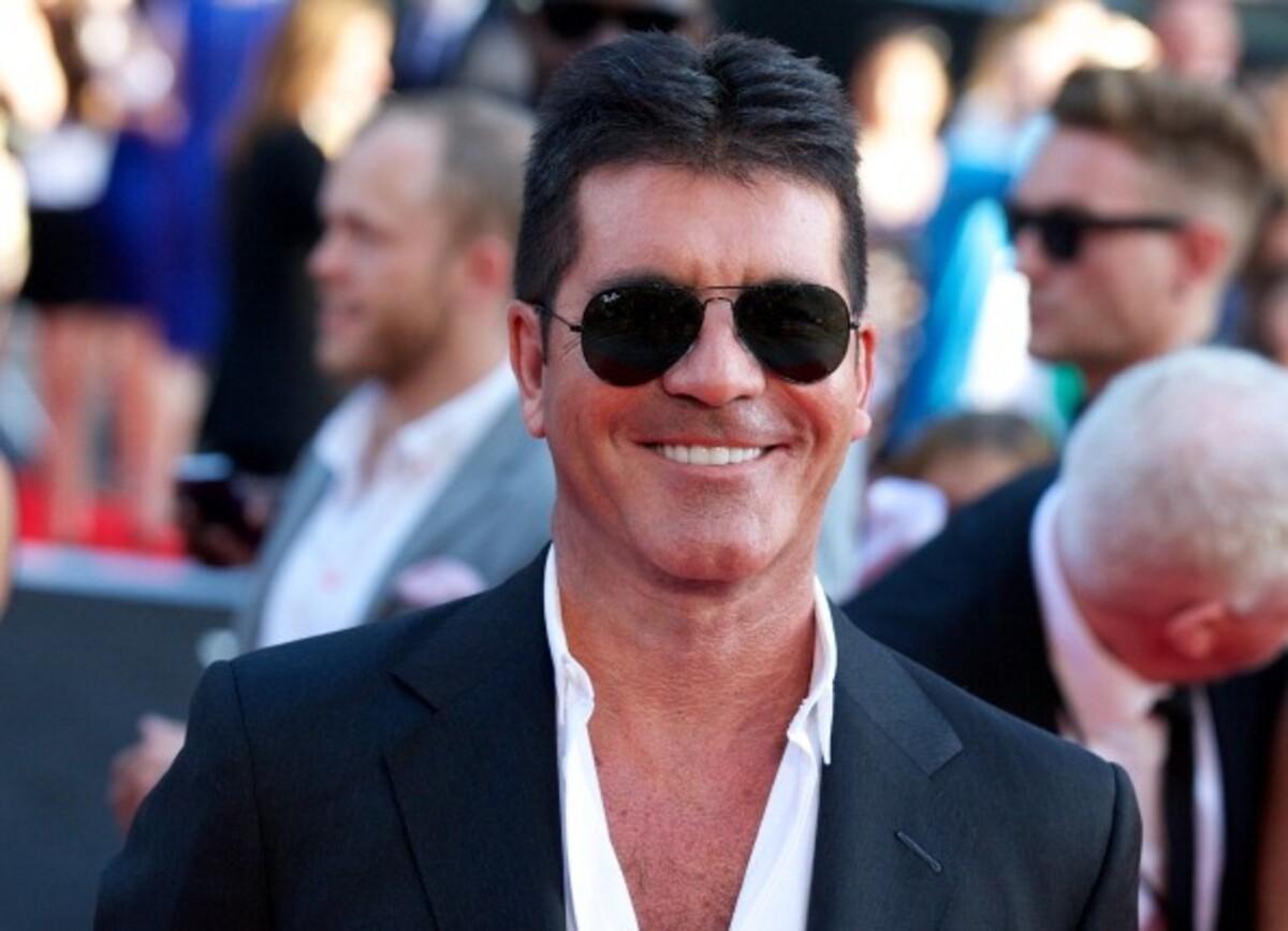 Simon Cowell Net Worth Celebrity Net Worth