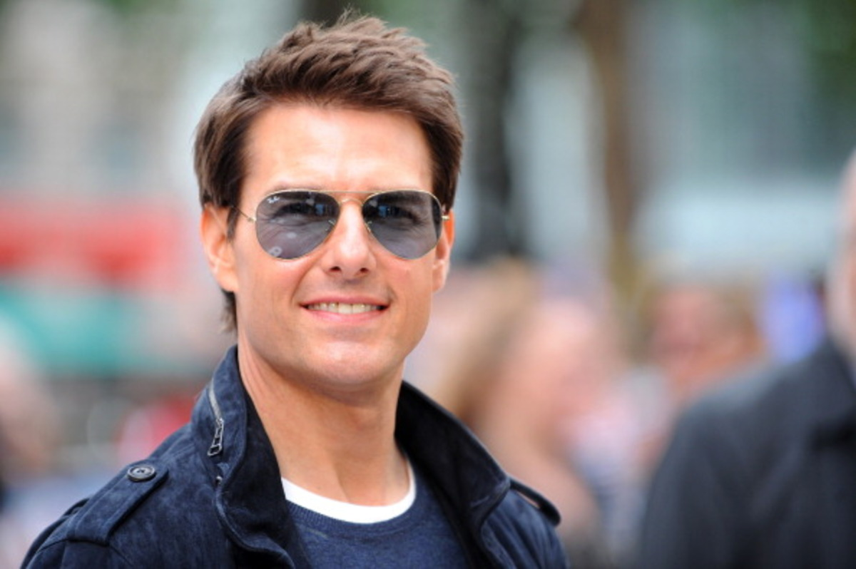 Tom Cruise Net Worth Celebrity Net Worth