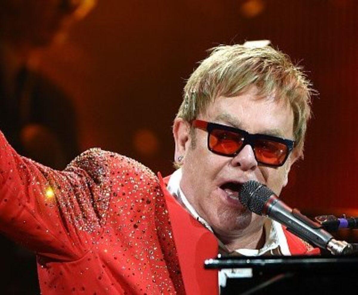 Elton John Net Worth  Celebrity Net Worth