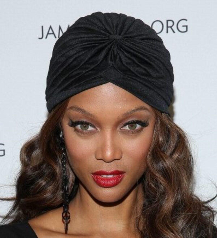 Tyra Banks Net Worth Celebrity Net Worth