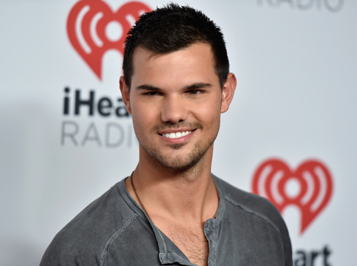 Taylor Lautner Net Worth   Celebrity Net Worth