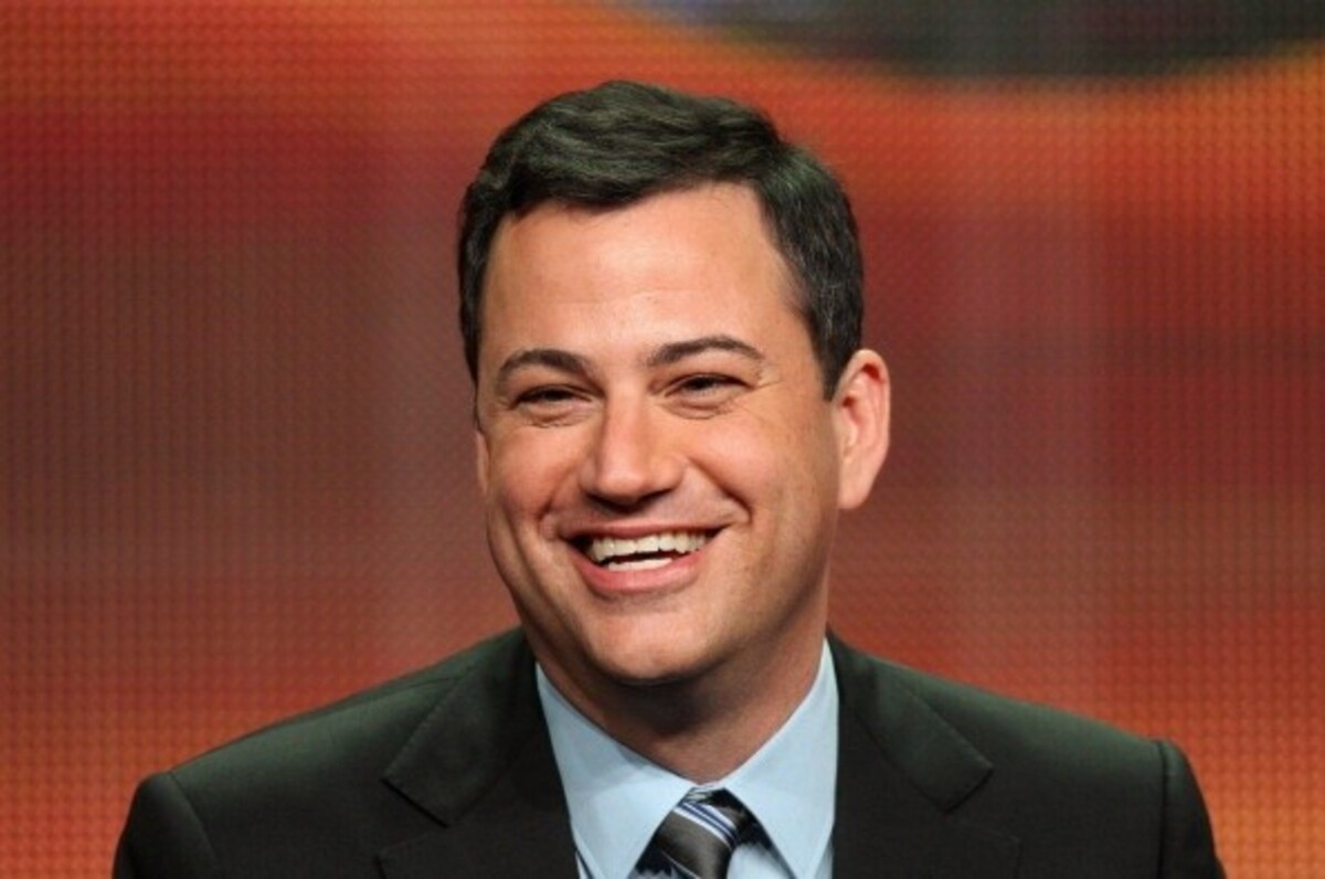 Jimmy Kimmel Net Worth Celebrity Net Worth To help visualize his height, we've included a side by side comparison with other celebrities, short and tall! jimmy kimmel net worth celebrity net