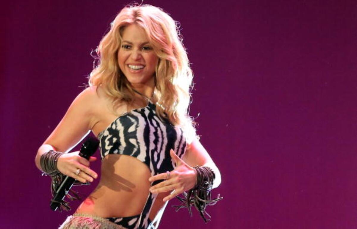 Shakira Net Worth | Celebrity Net Worth
