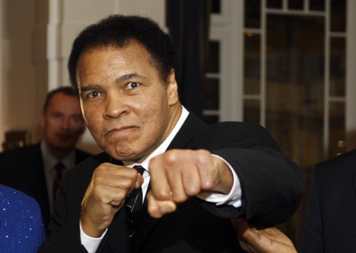 Muhammad Ali Net Worth Celebrity Net Worth
