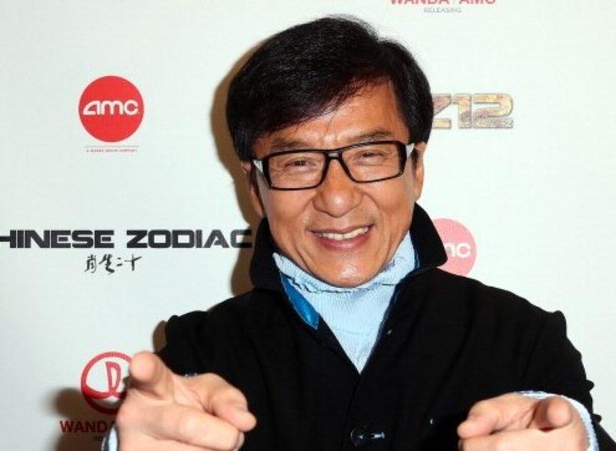 Jackie Chan Net Worth   Celebrity Net Worth