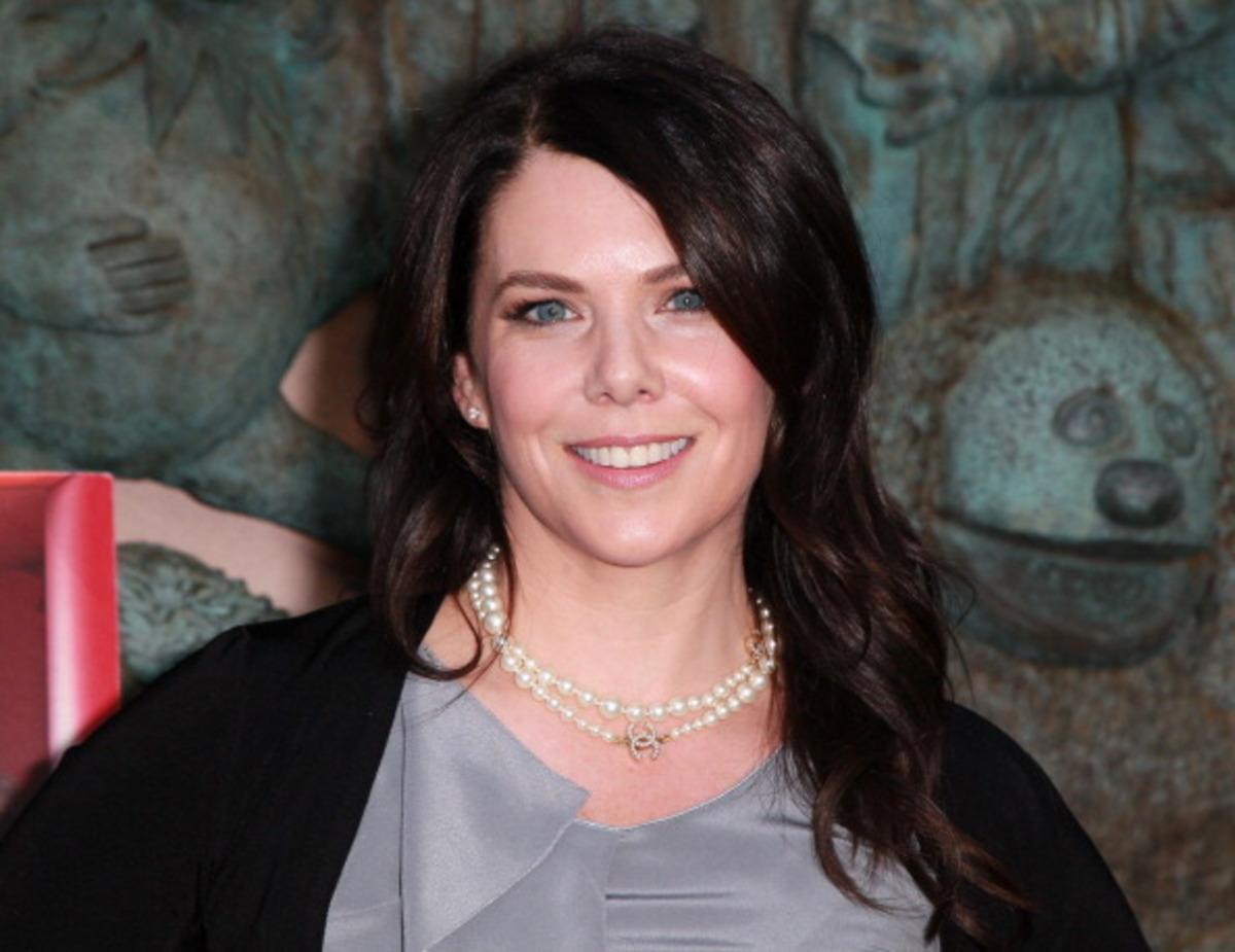 Lauren Graham 2003