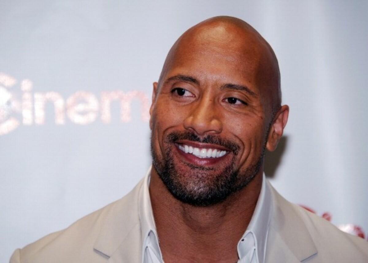 The Rock Dwayne Johnson Net Worth Celebrity Net Worth