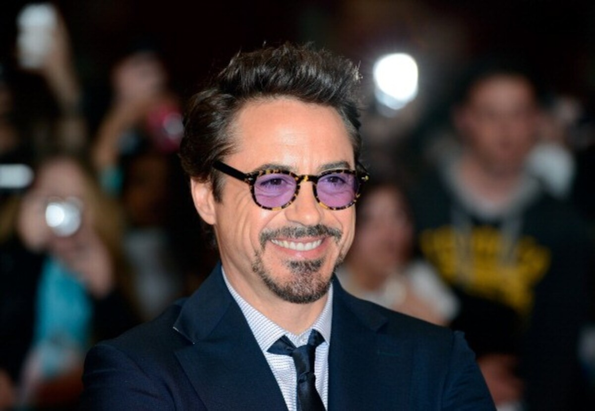 Robert Downey Jr Net Worth | Celebrity Net Worth