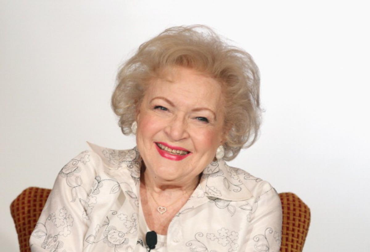 Betty White Net Worth Celebrity Net Worth