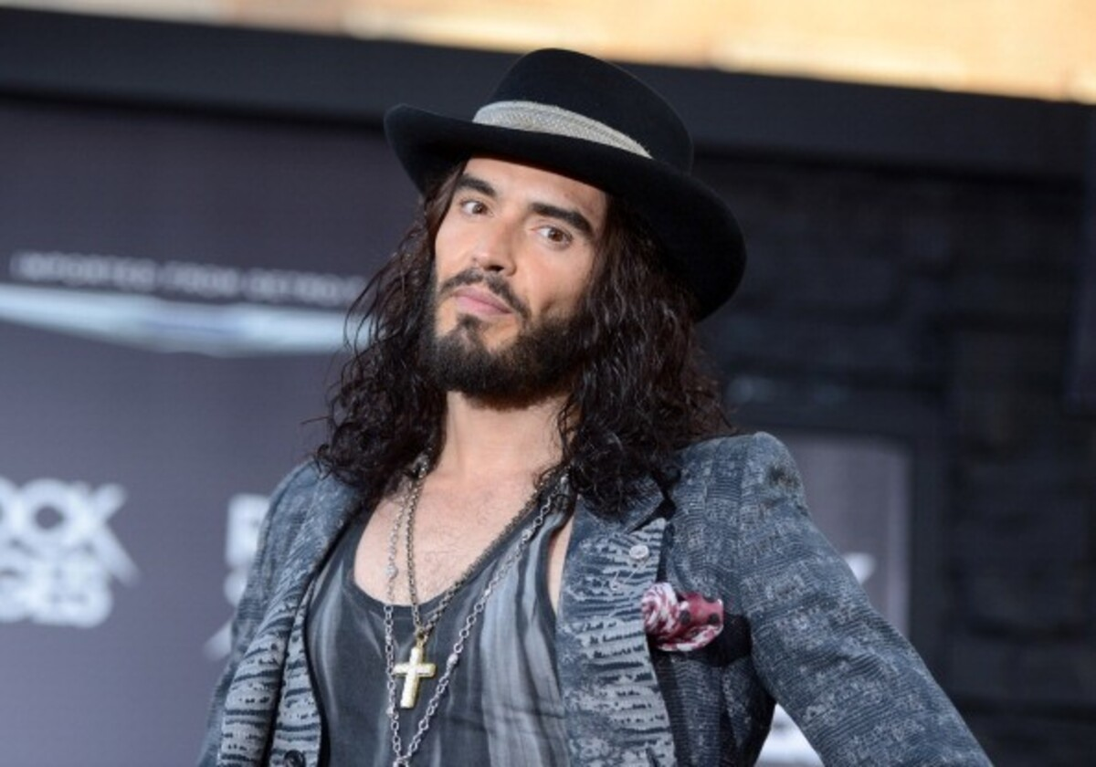 Russell Brand (born 1975) naked (37 fotos) Feet, iCloud, braless