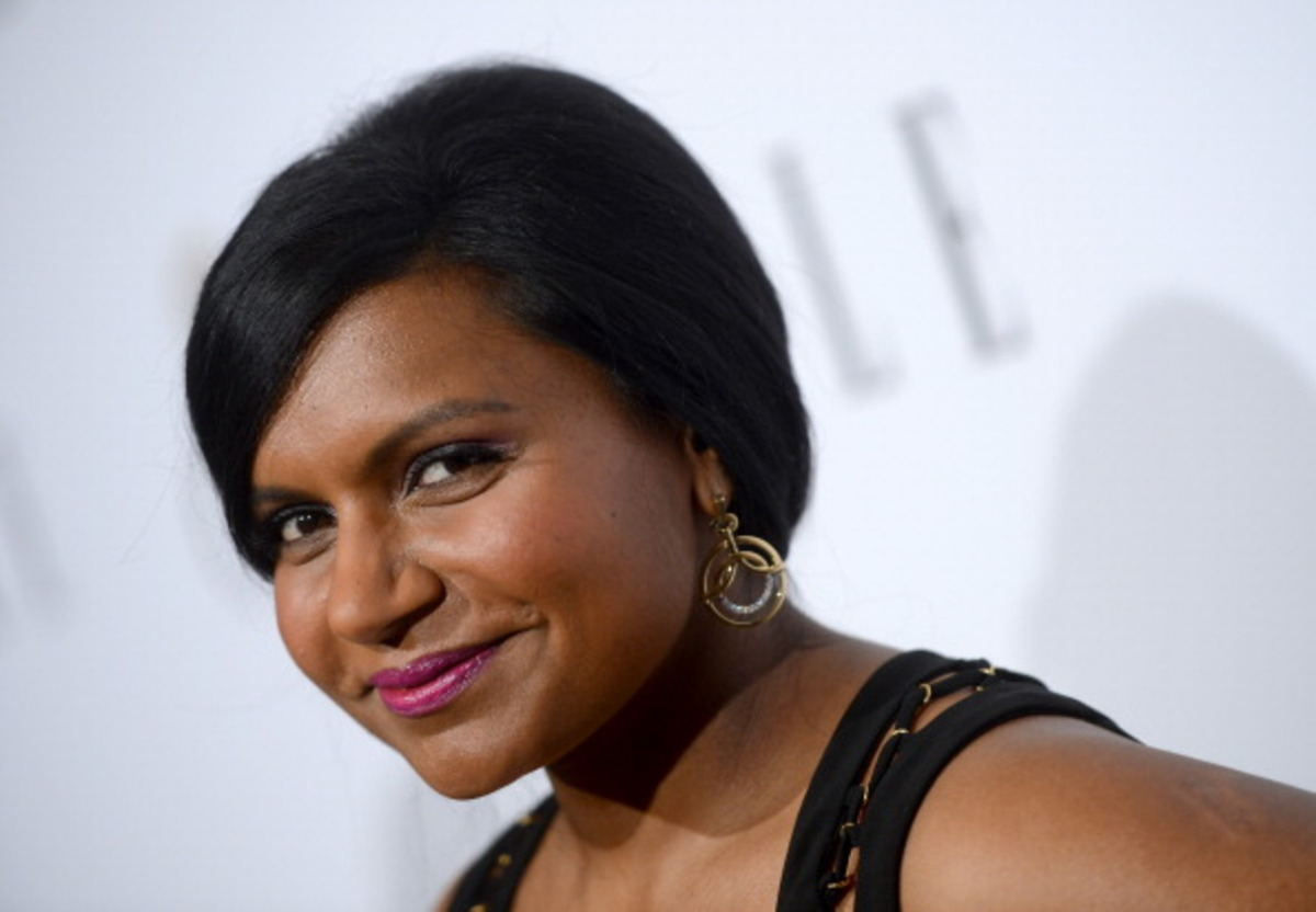 Mindy Kaling Net Worth Celebrity Net Worth
