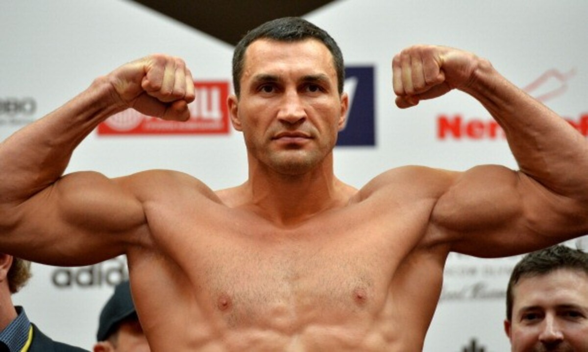 Wladimir Klitschko Net Worth | Celebrity Net Worth
