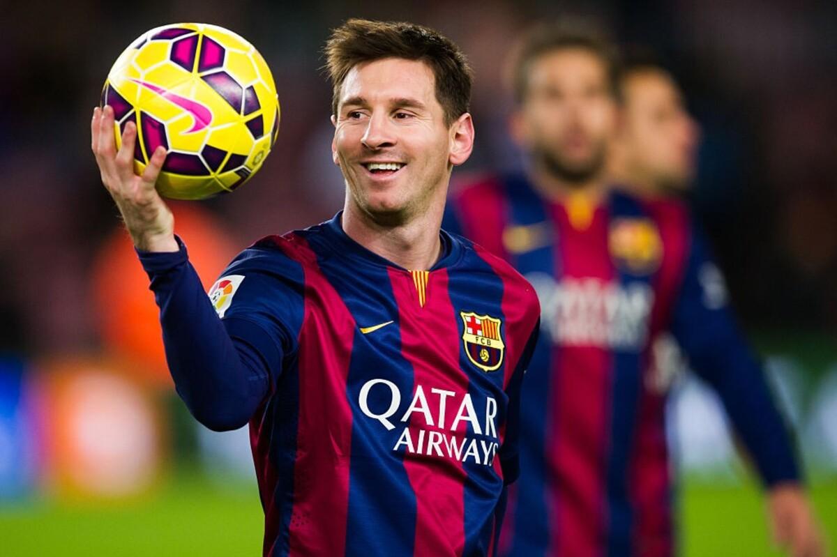 Lionel Messi Net Worth | Celebrity Net Worth