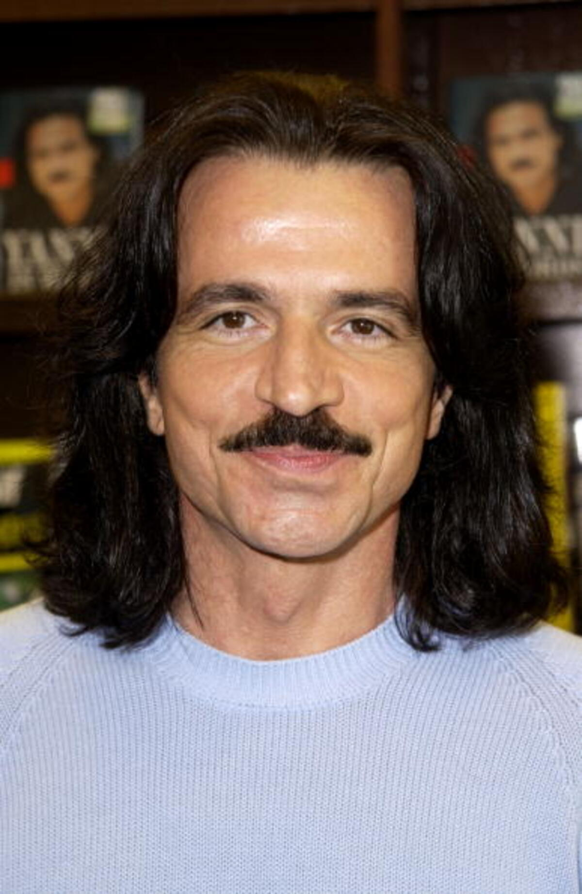 Yanni Net Worth | Celebrity Net Worth